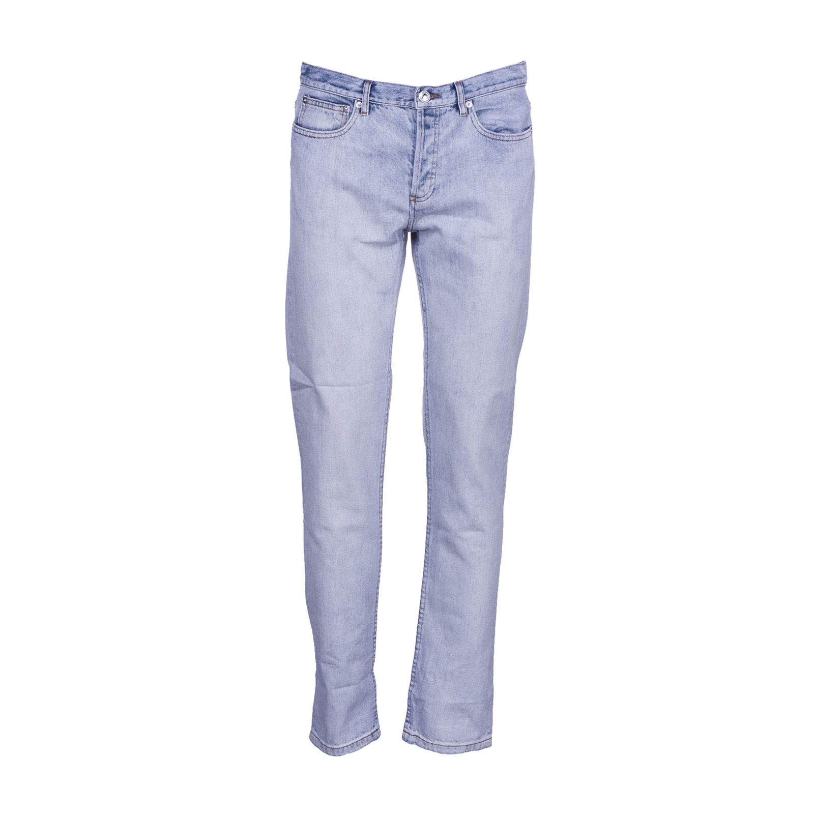 A.p.c. Regular Straight Leg Jeans