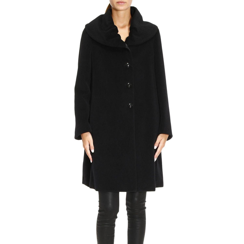 Coat Coat Women Armani Collezioni