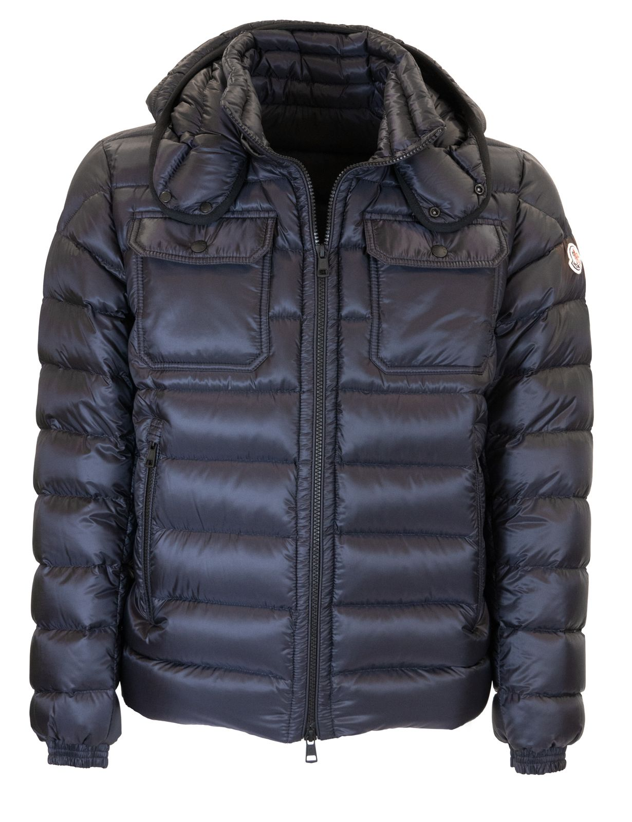 Moncler Valence Padded Jacket 9233505