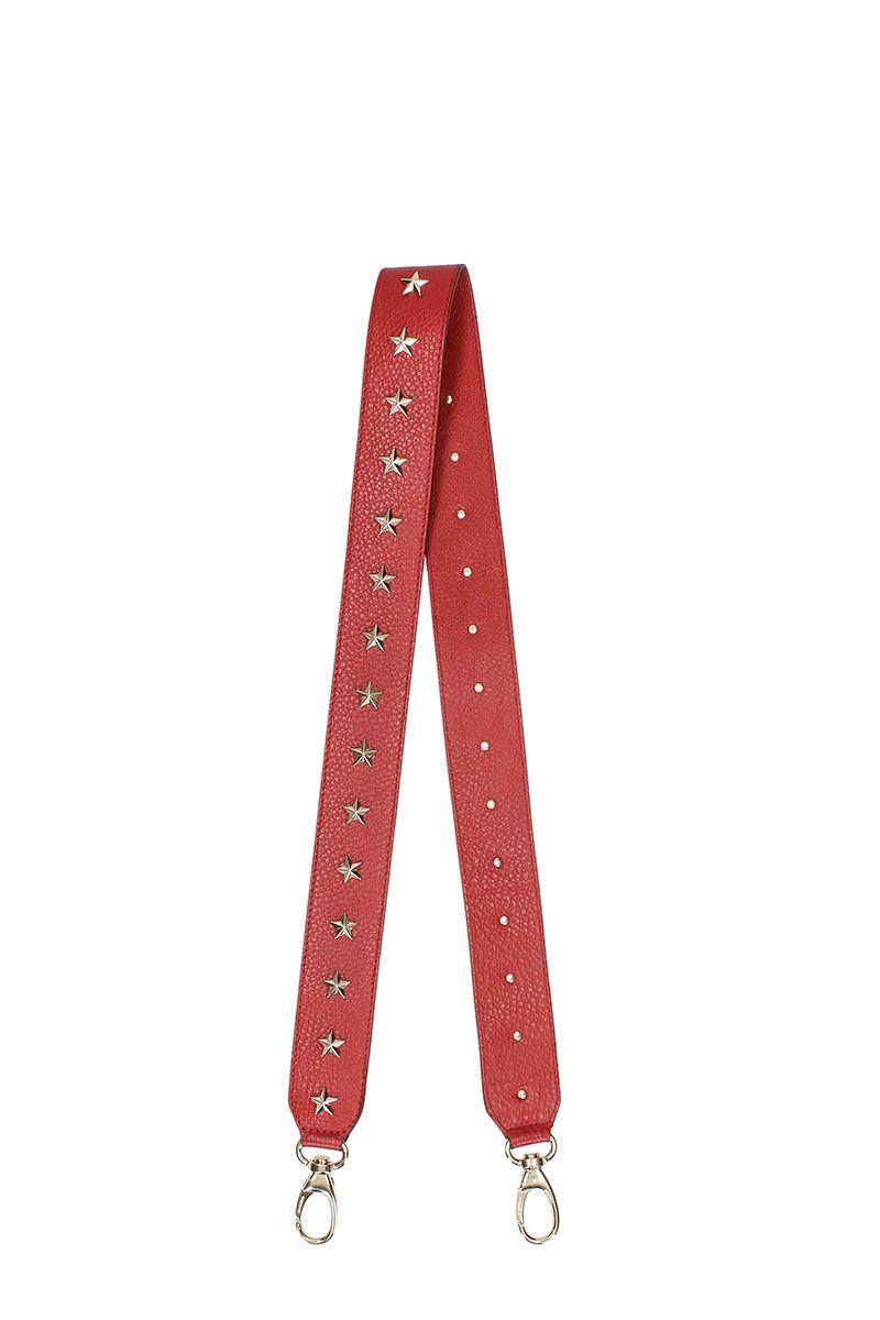 RED Valentino Star Stud Strap