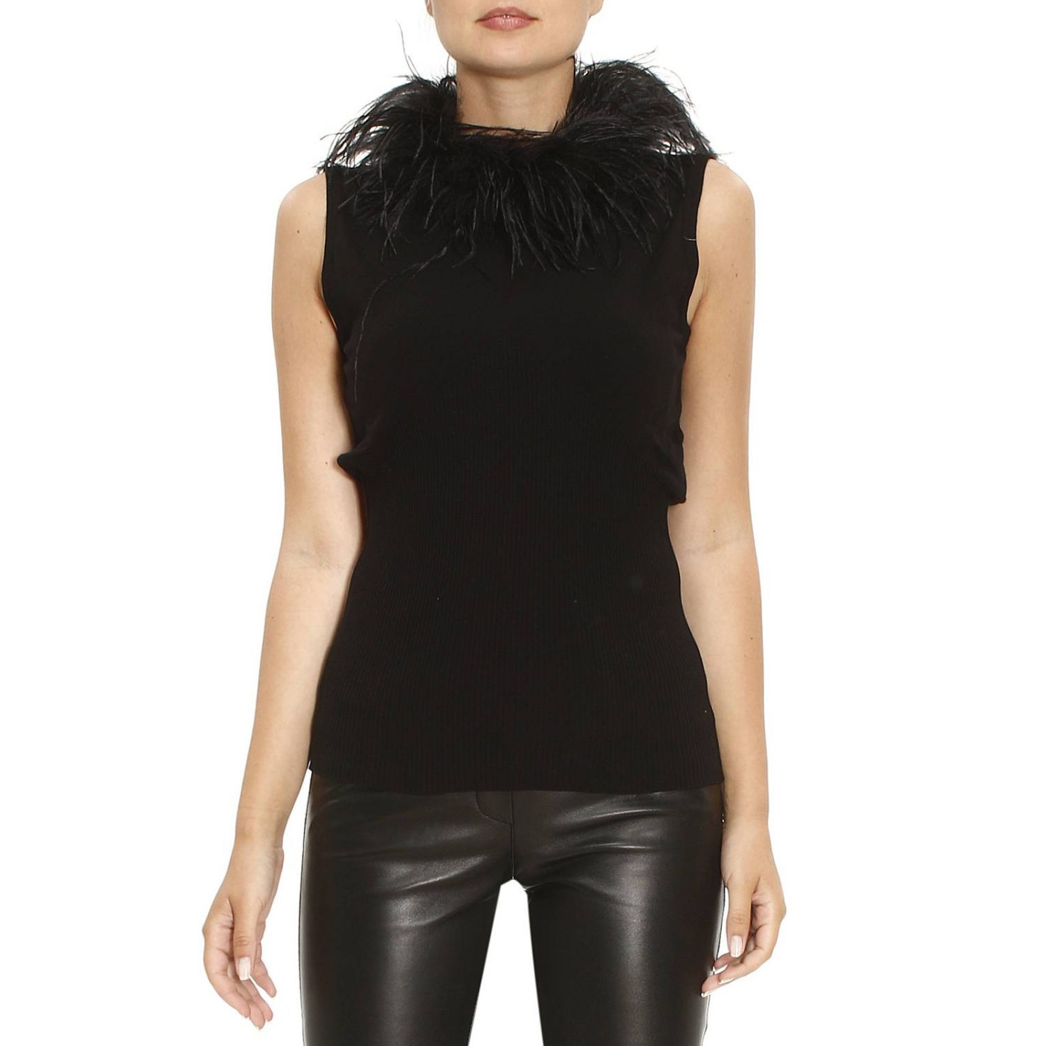 Top Top Women Boutique Moschino