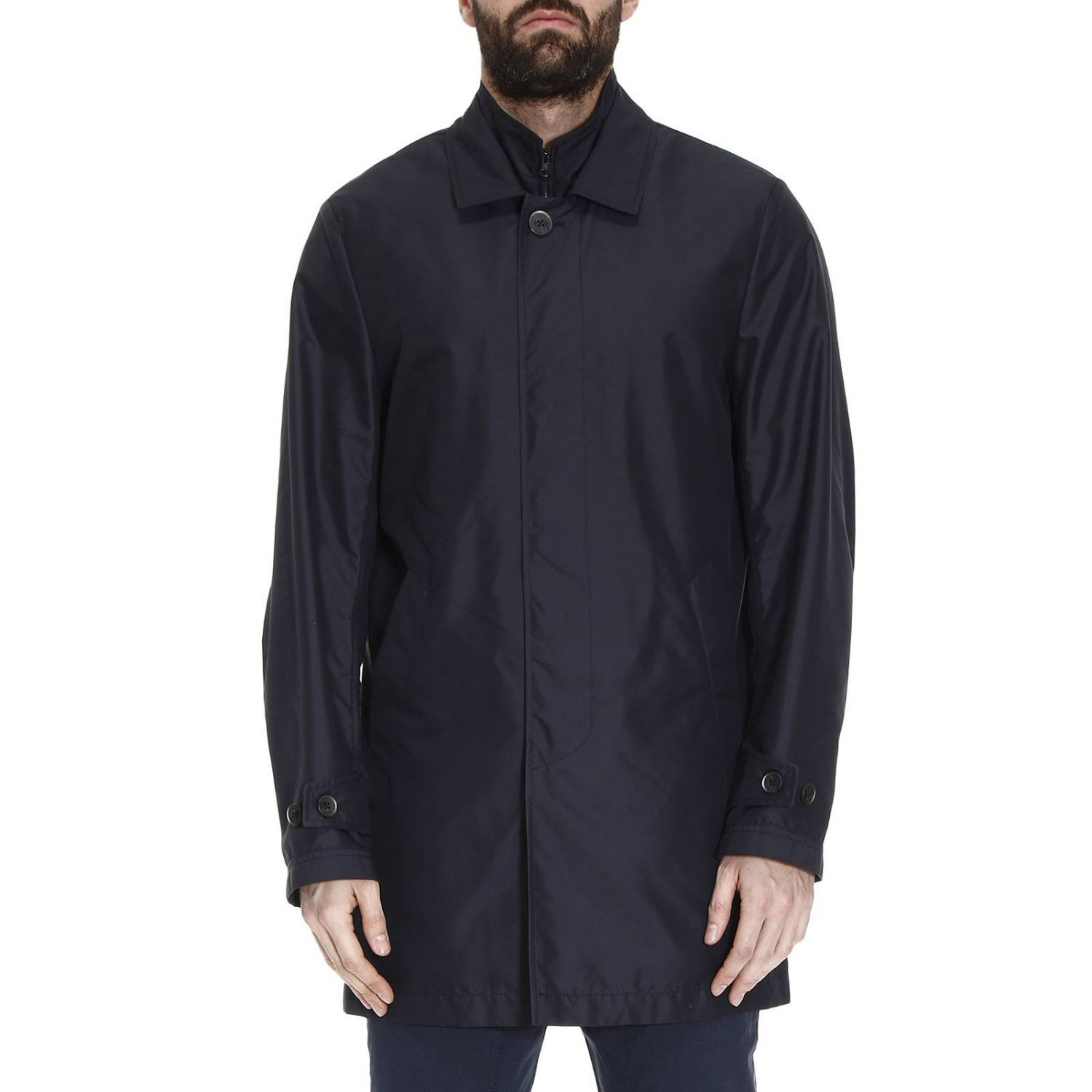 Jacket Jacket Men Fay