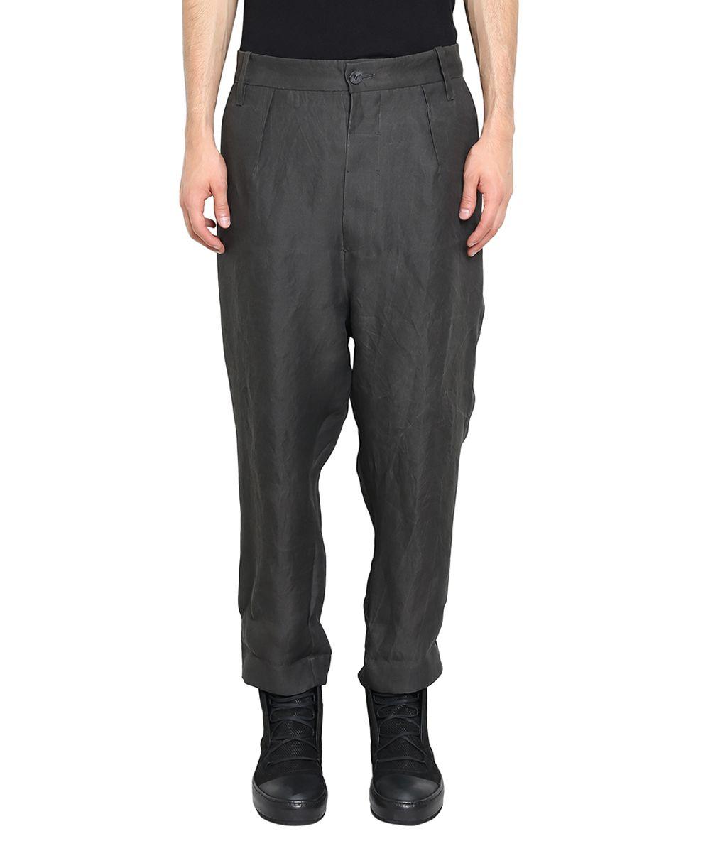 Lost & Found Linen Blend Pants