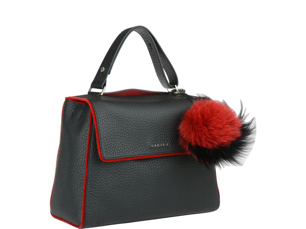 Orciani Sveva Soft Line Bag