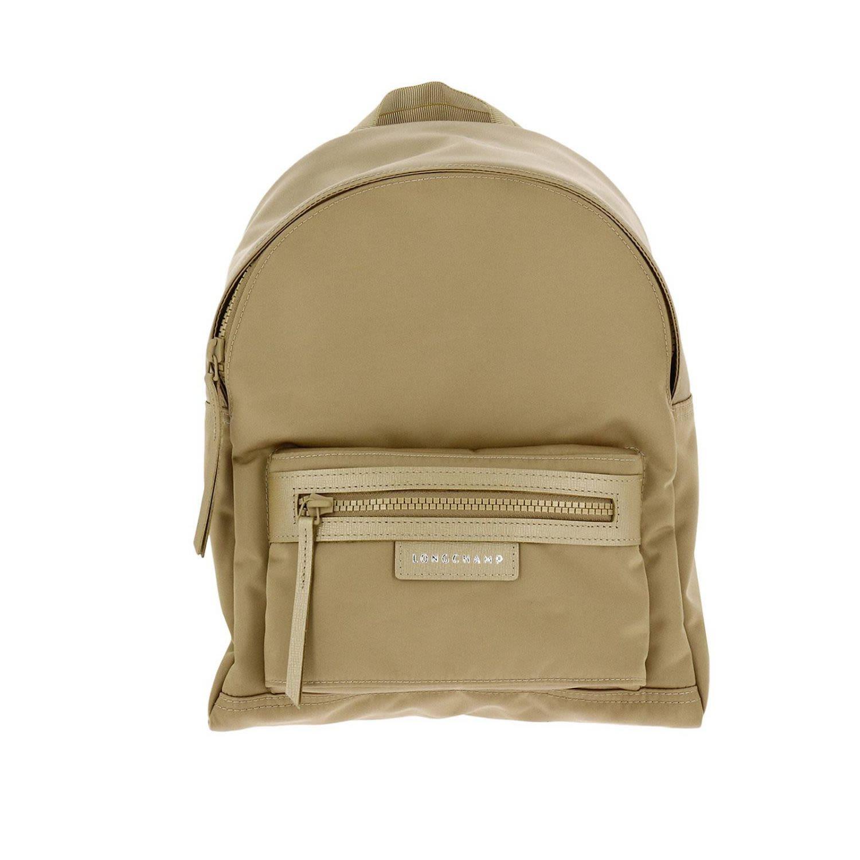 Backpack Shoulder Bag Women Longchamp 9687392