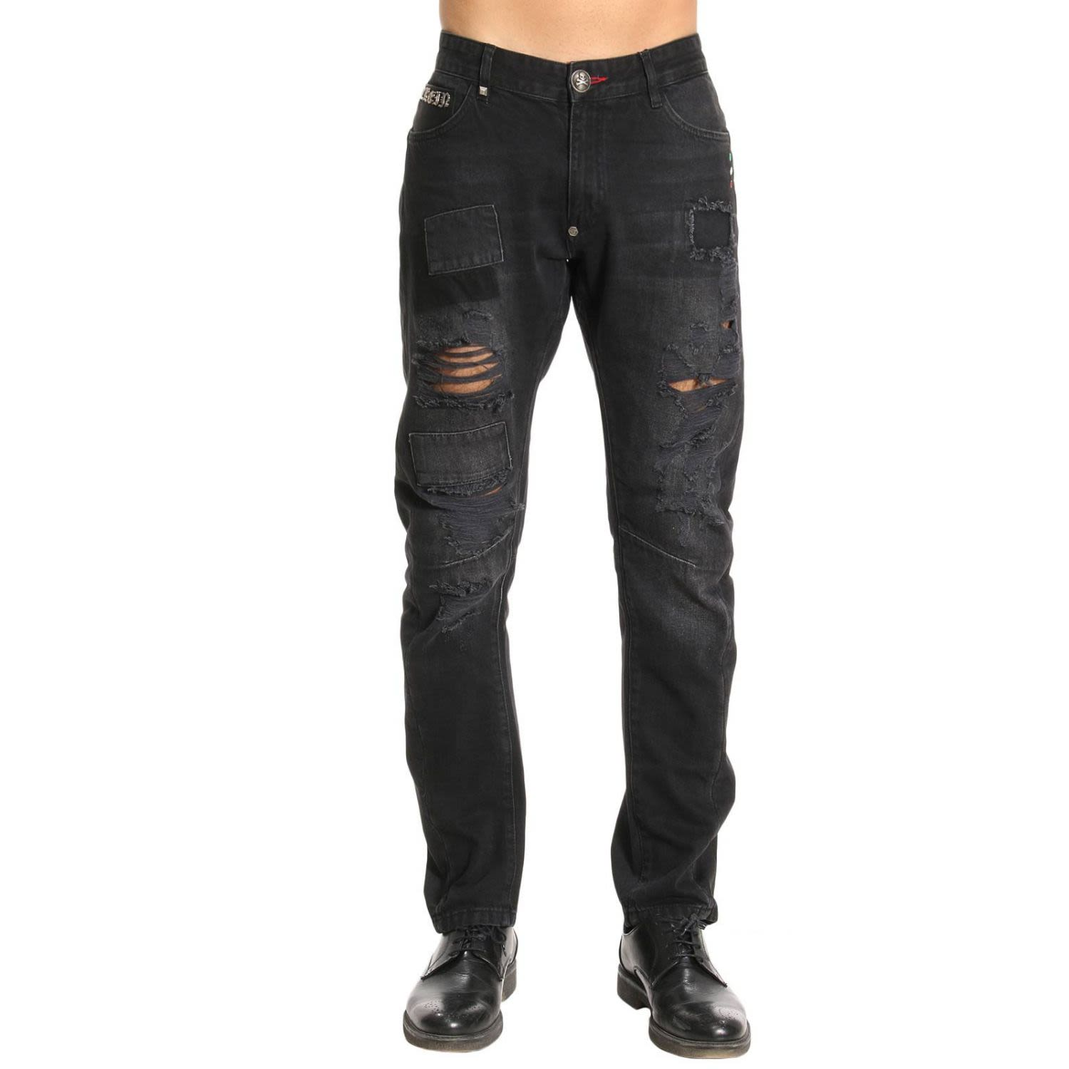 Jeans Jeans Men Philipp Plein