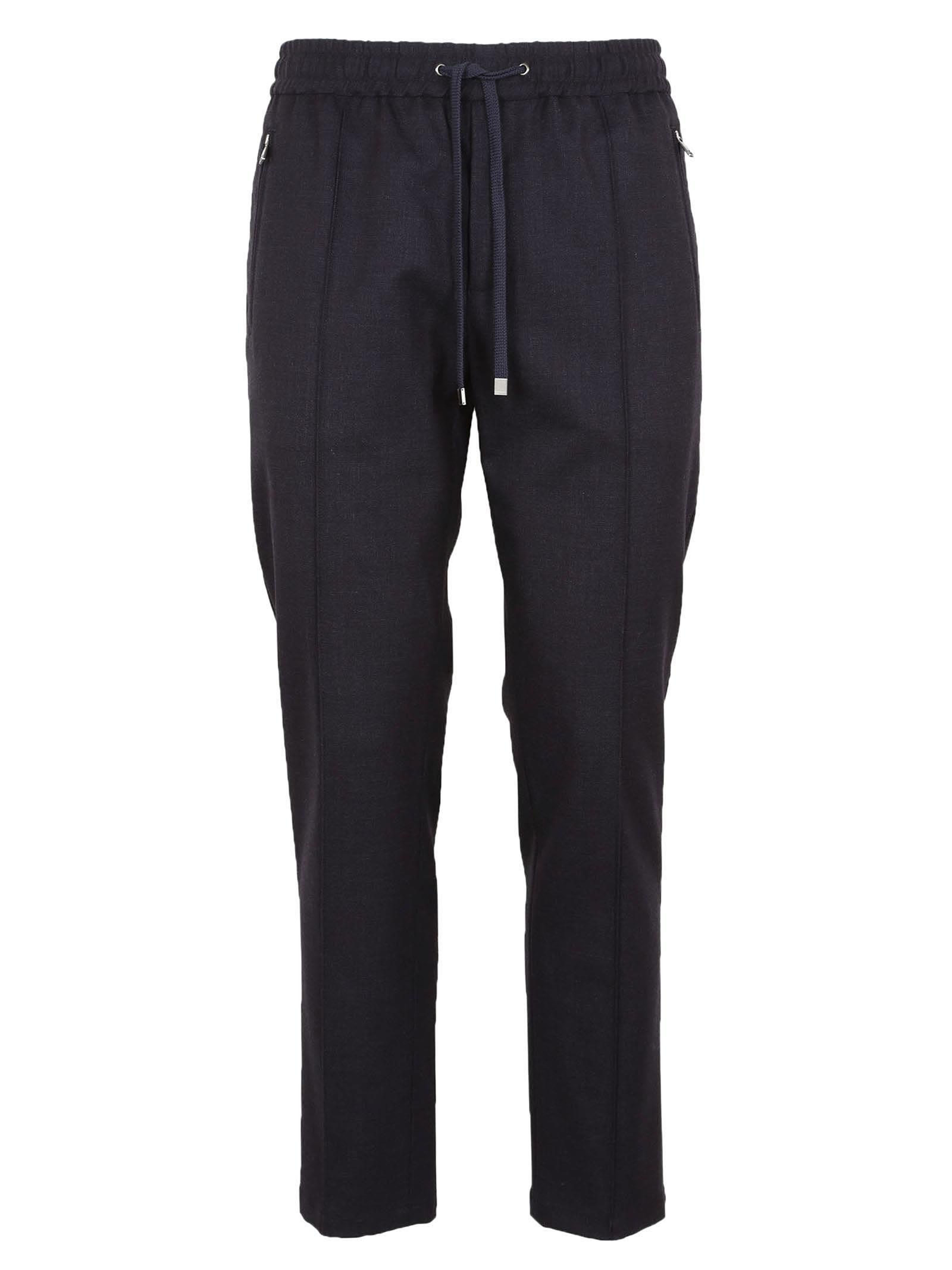 Dolce & Gabbana Tailored Track Pants