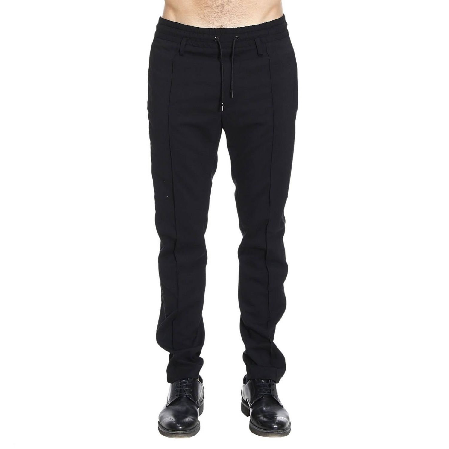 Pants Pants Men Diesel Black Gold