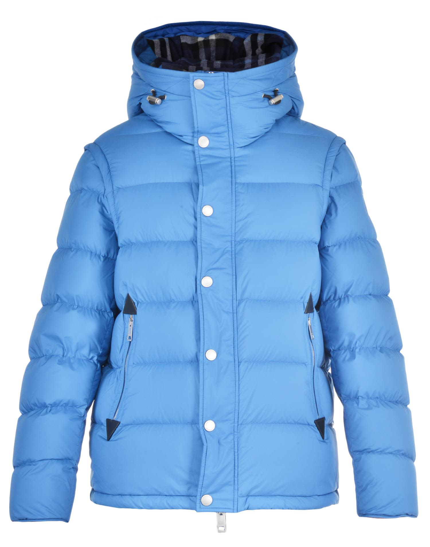 Burberry Hartley Down Jacket