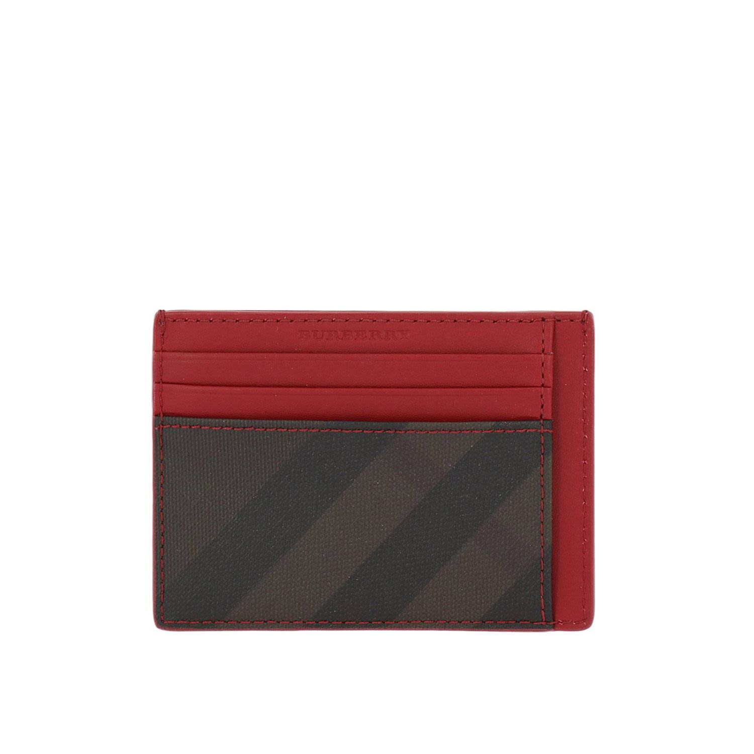 Wallet Wallet Men Burberry