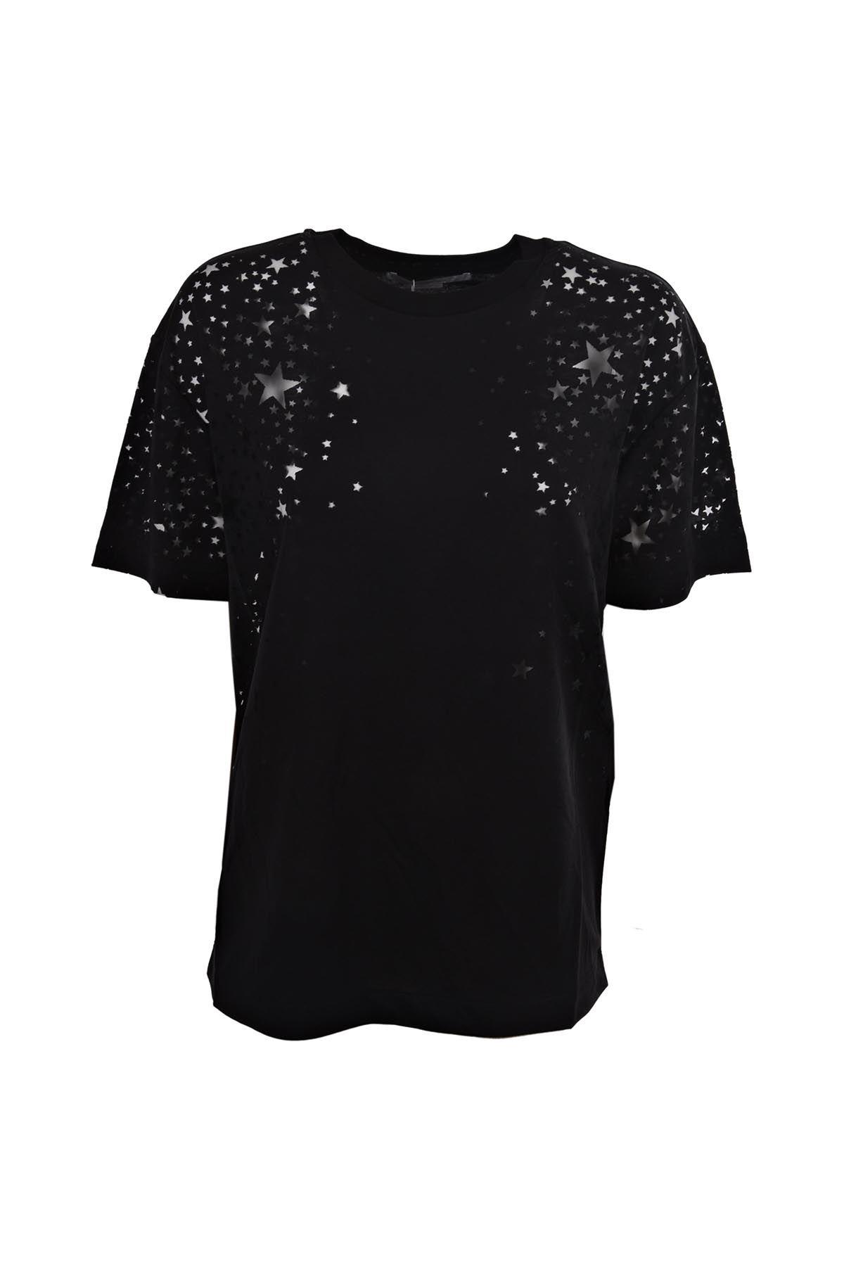 Stella McCartney Mccartney Star T-shirt