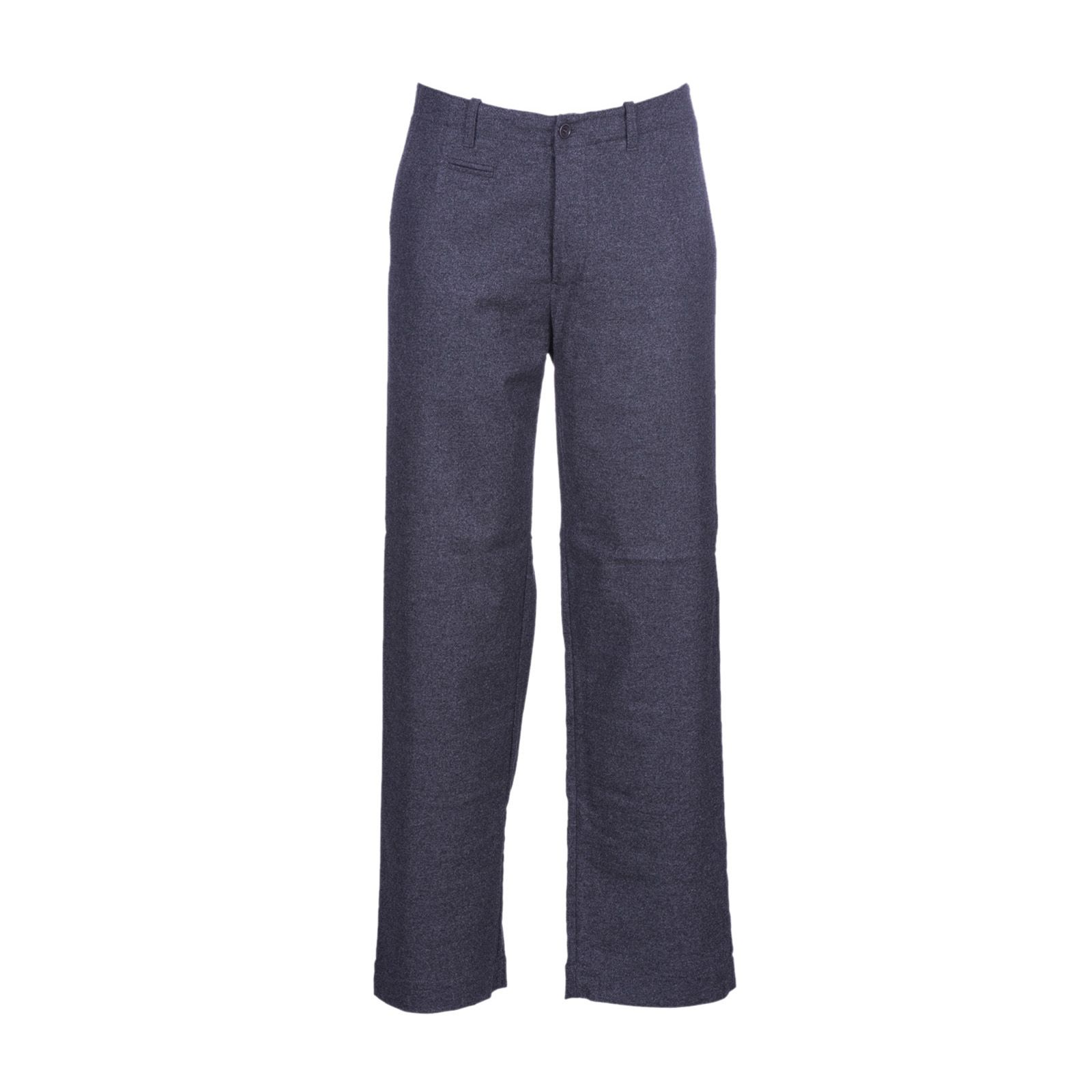 Ymc Wide Leg Trousers