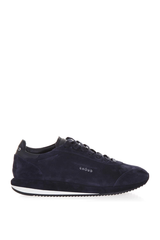 GHOUD Suede Runner Sneakers
