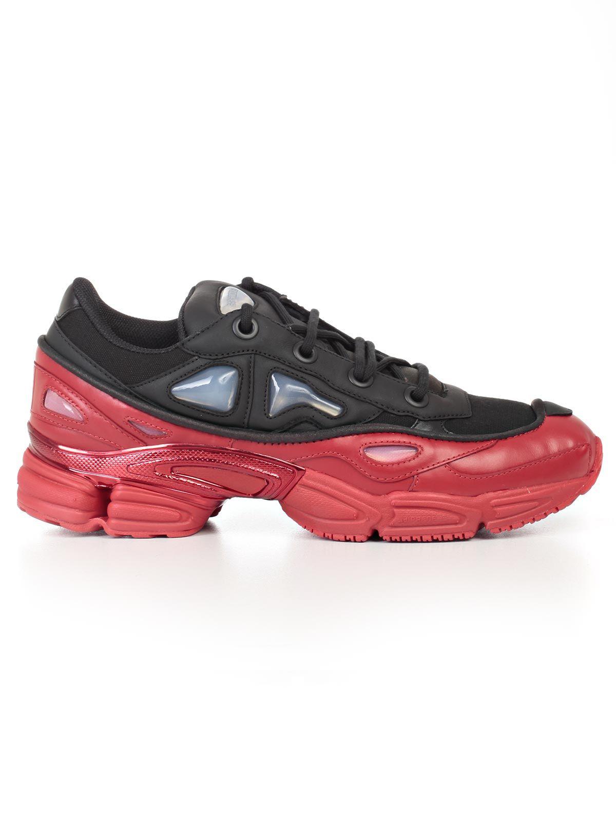 adidas by raf simons adidas by raf simons sneakers. Black Bedroom Furniture Sets. Home Design Ideas