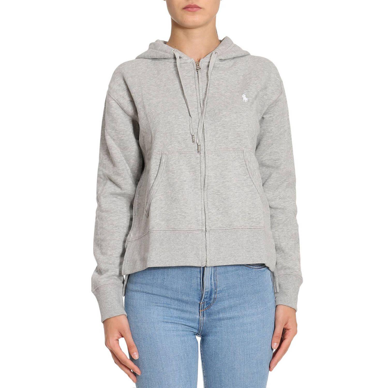 Sweatshirt Sweater Women Polo Ralph Lauren