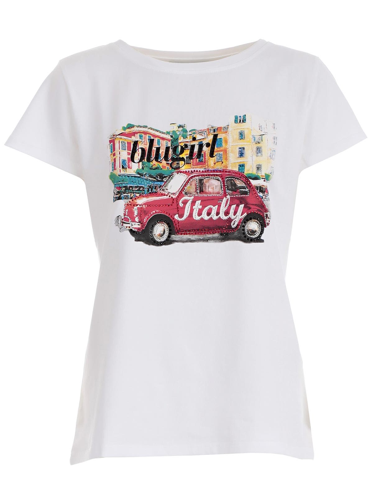 Blugirl Short Sleeve T-Shirt