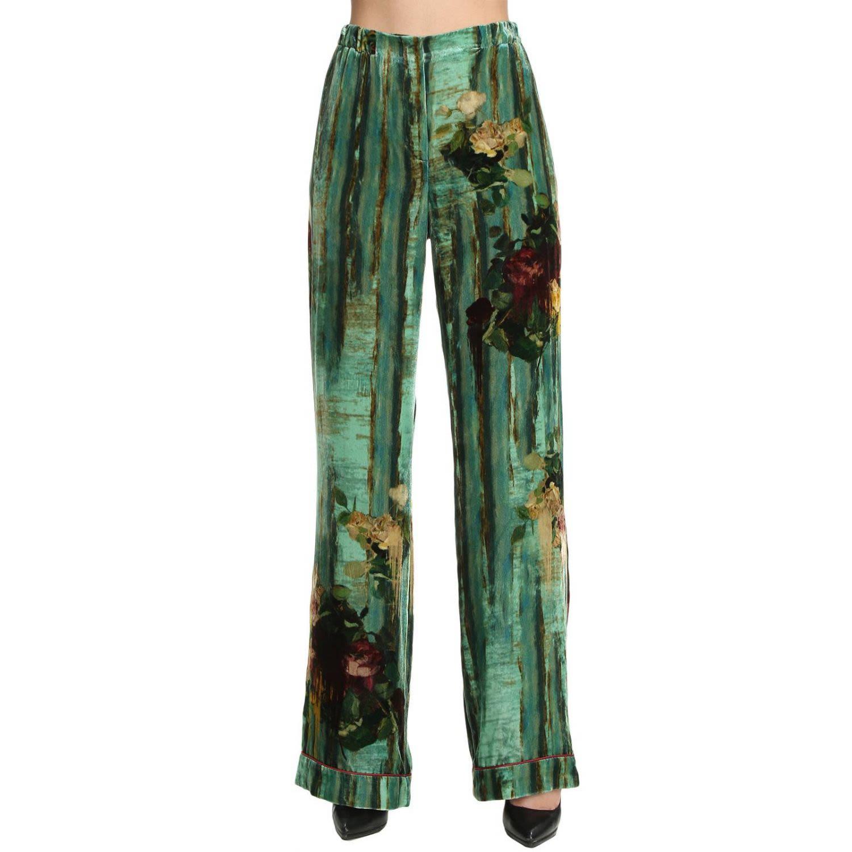 Pants Pants Women Alberta Ferretti