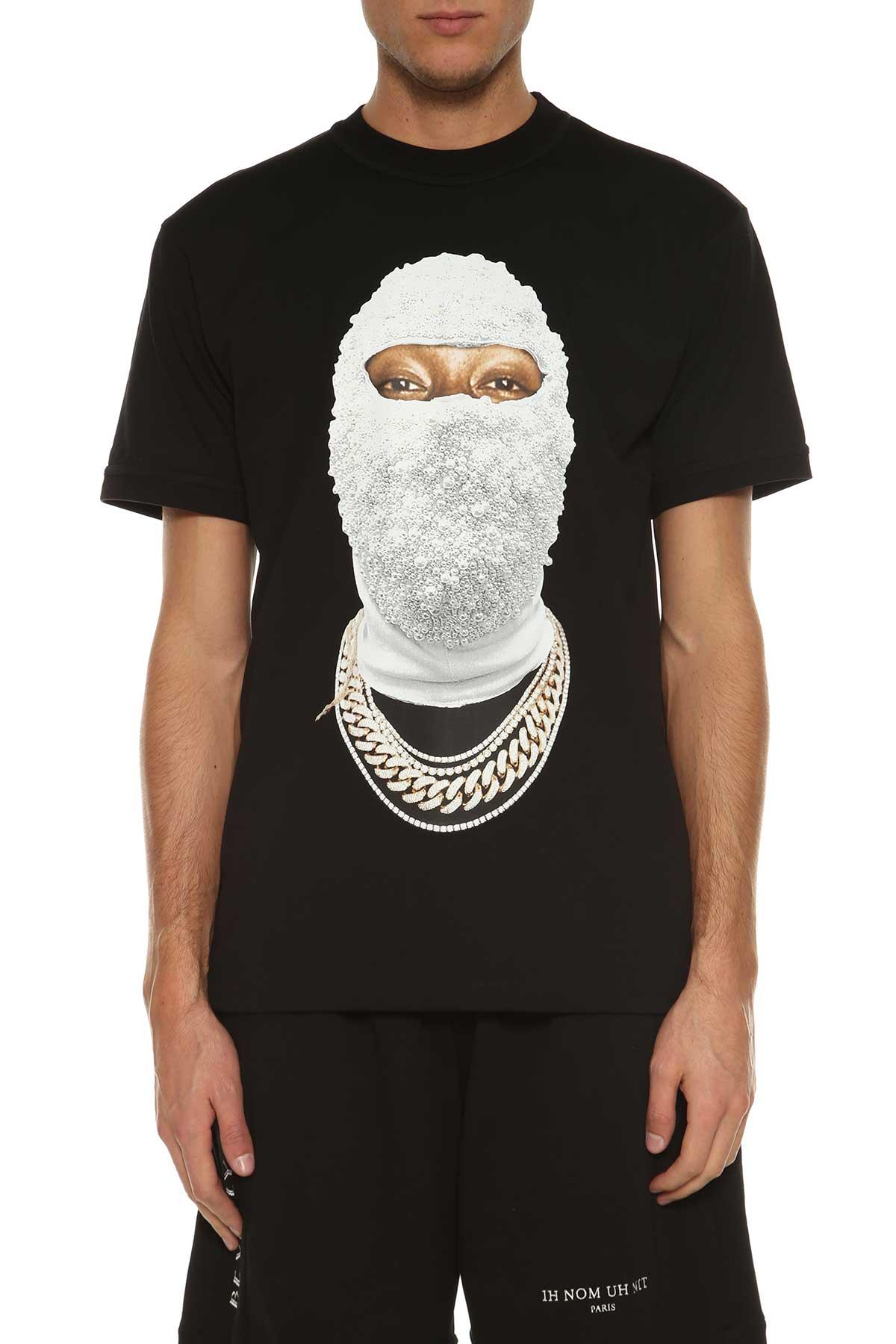 Ih Nom Uh Nit Ih Nom Uh Nit Printed T-shirt