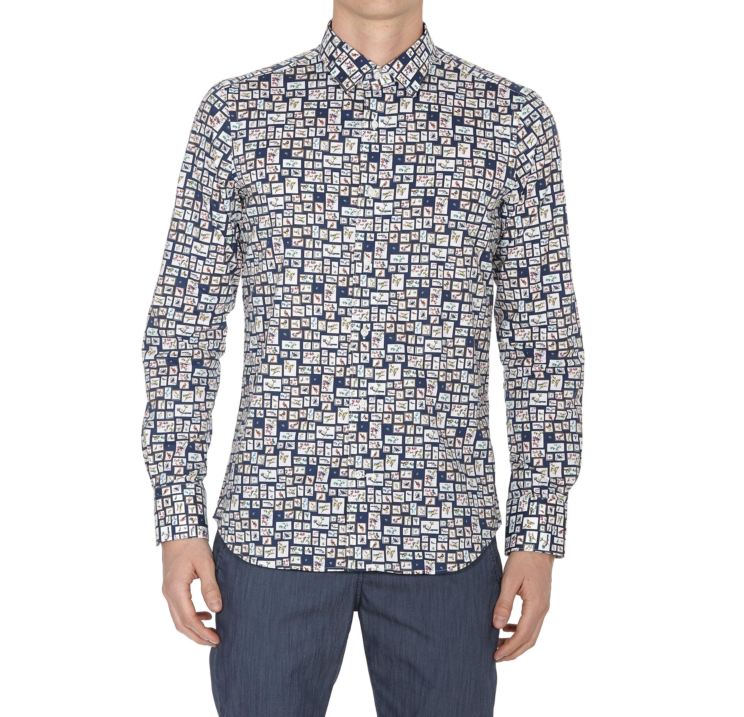 Bagutta Ivan Shirt
