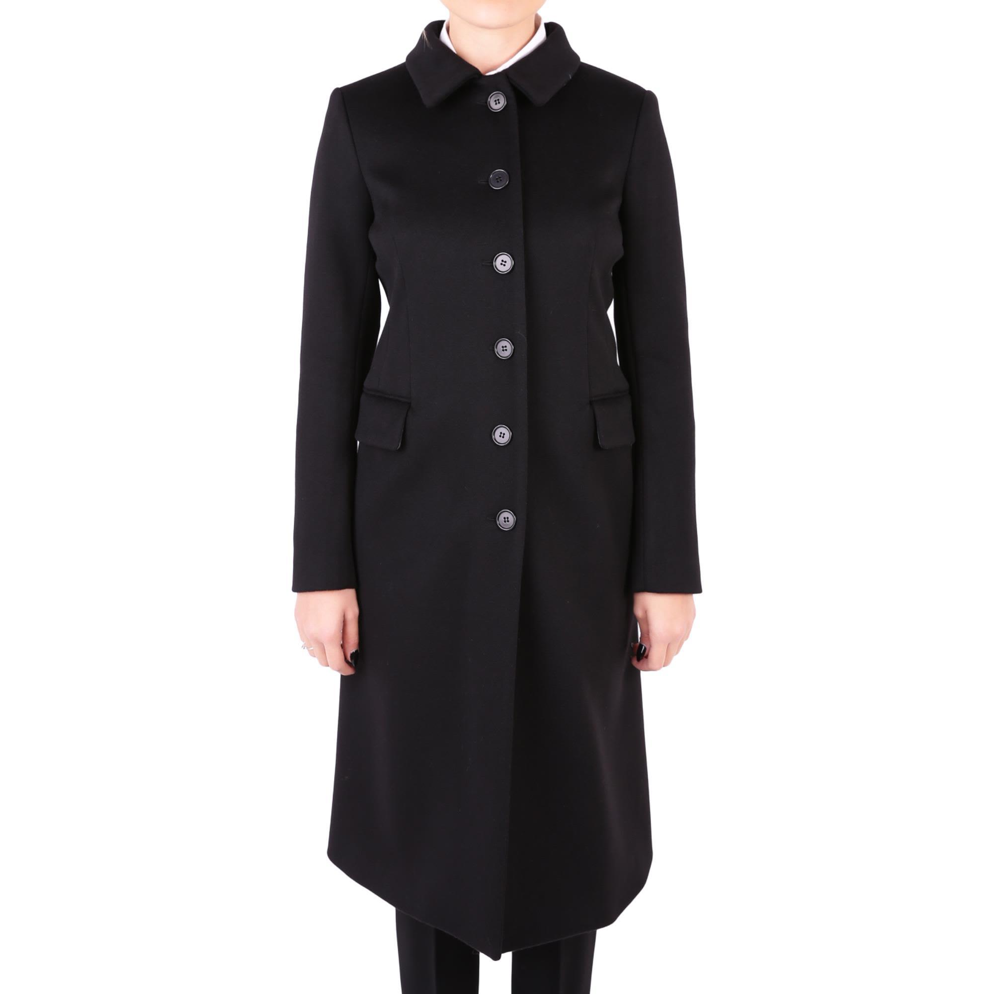 Aspesi Wool Coat