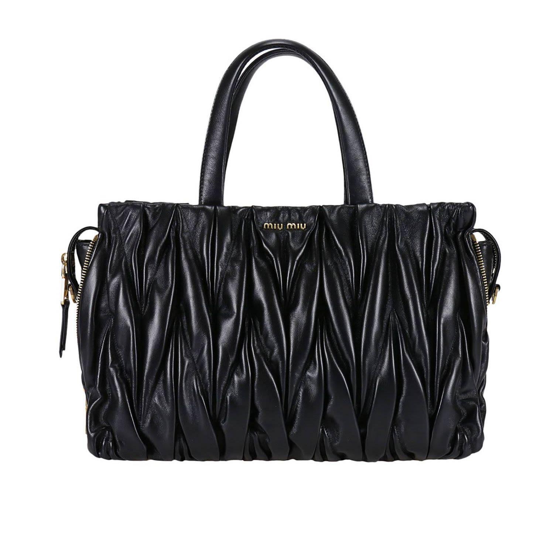 Handbag Shoulder Bag Women Miu Miu