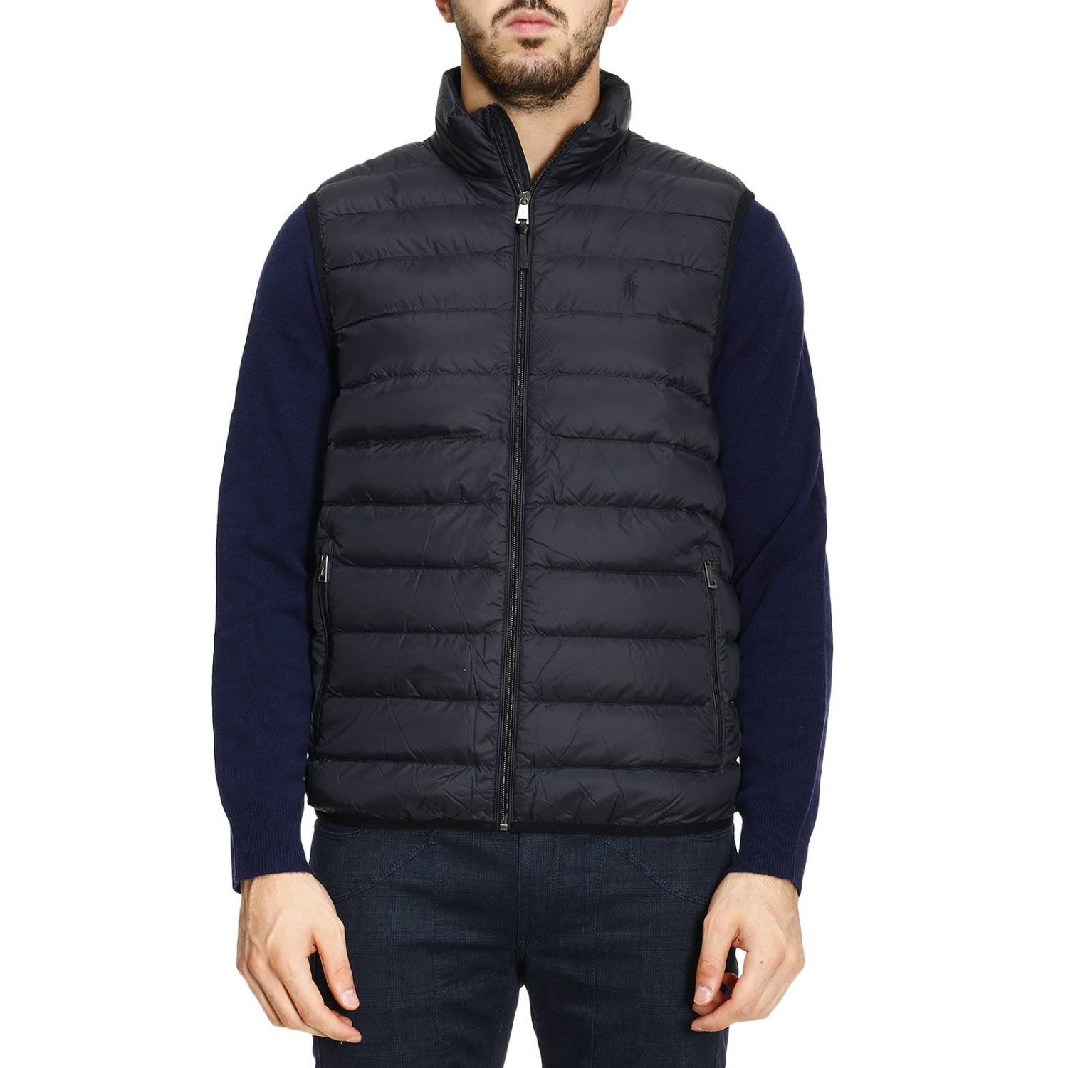 Jacket Jacket Men Polo Ralph Lauren