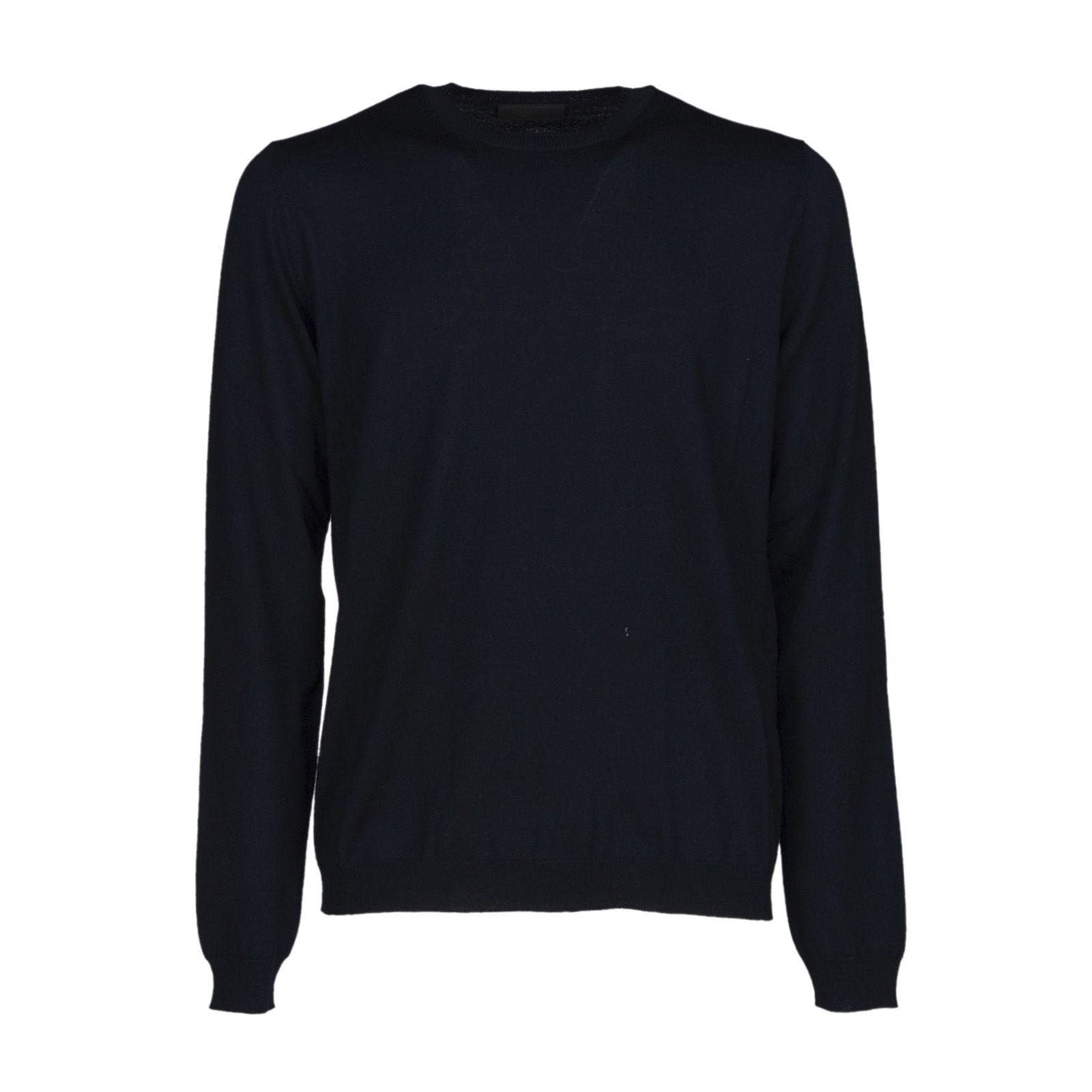 Prada Wools CREW NECK SWEATER