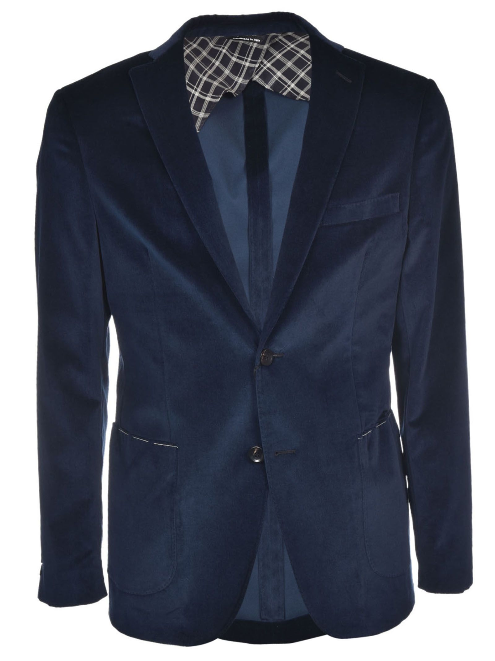 Tonello Single Breasted Blazer