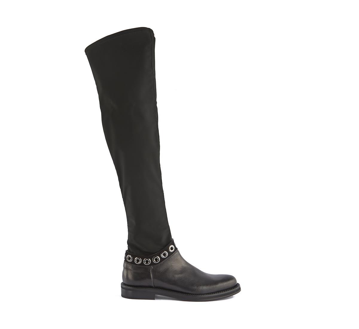 Fabi Over-the-knee Boot