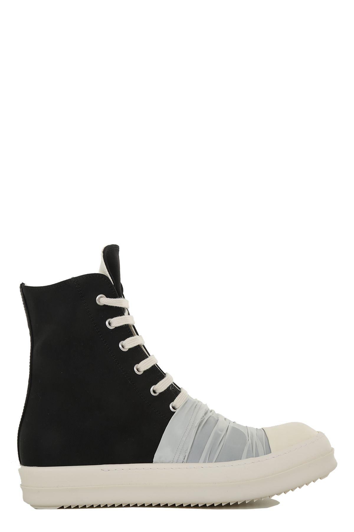 Du17f2800 Muevp Sneakers
