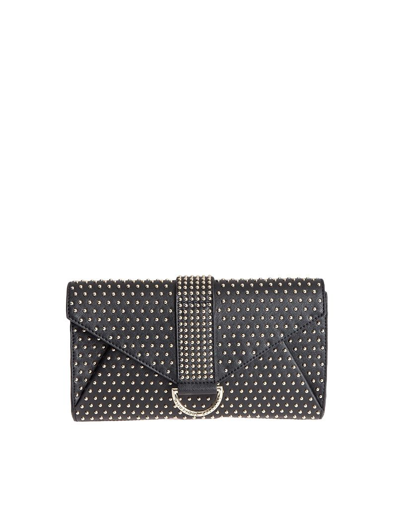 Boutique Moschino Leather Bag