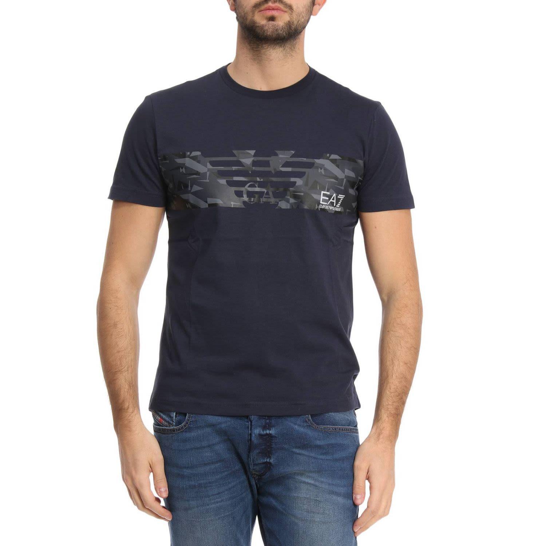T-shirt T-shirt Men Ea7