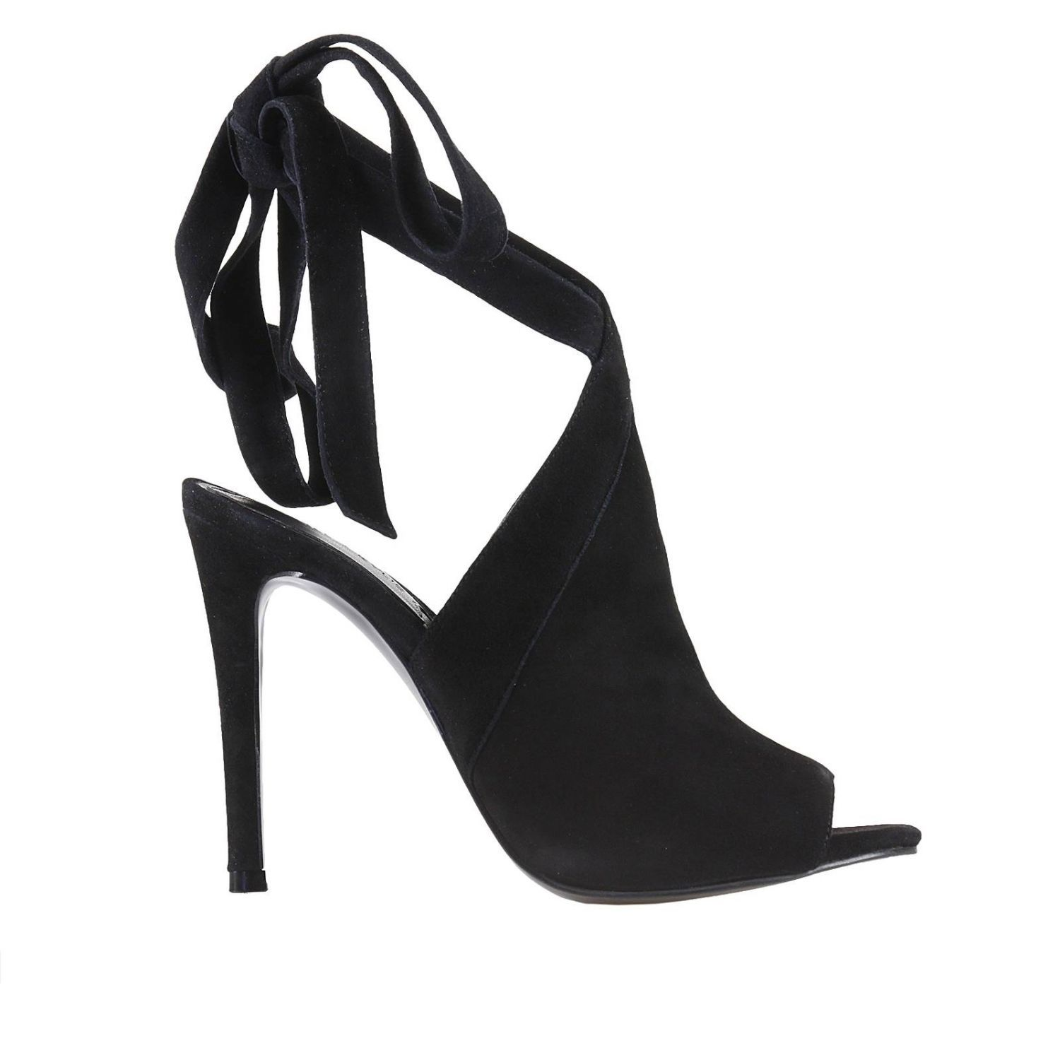 Heeled Sandals Shoes Women Kendall + Kylie
