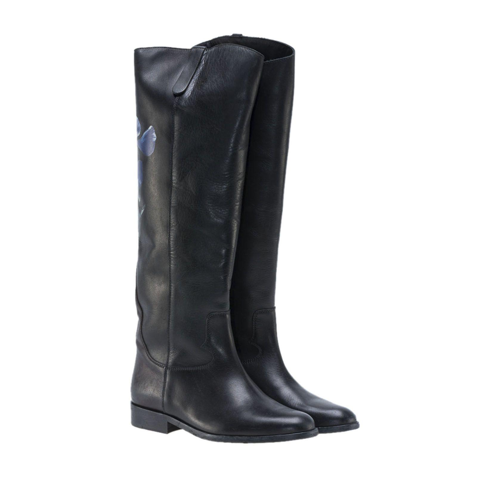 Golden Goose Deluxe Brand Hi Boots