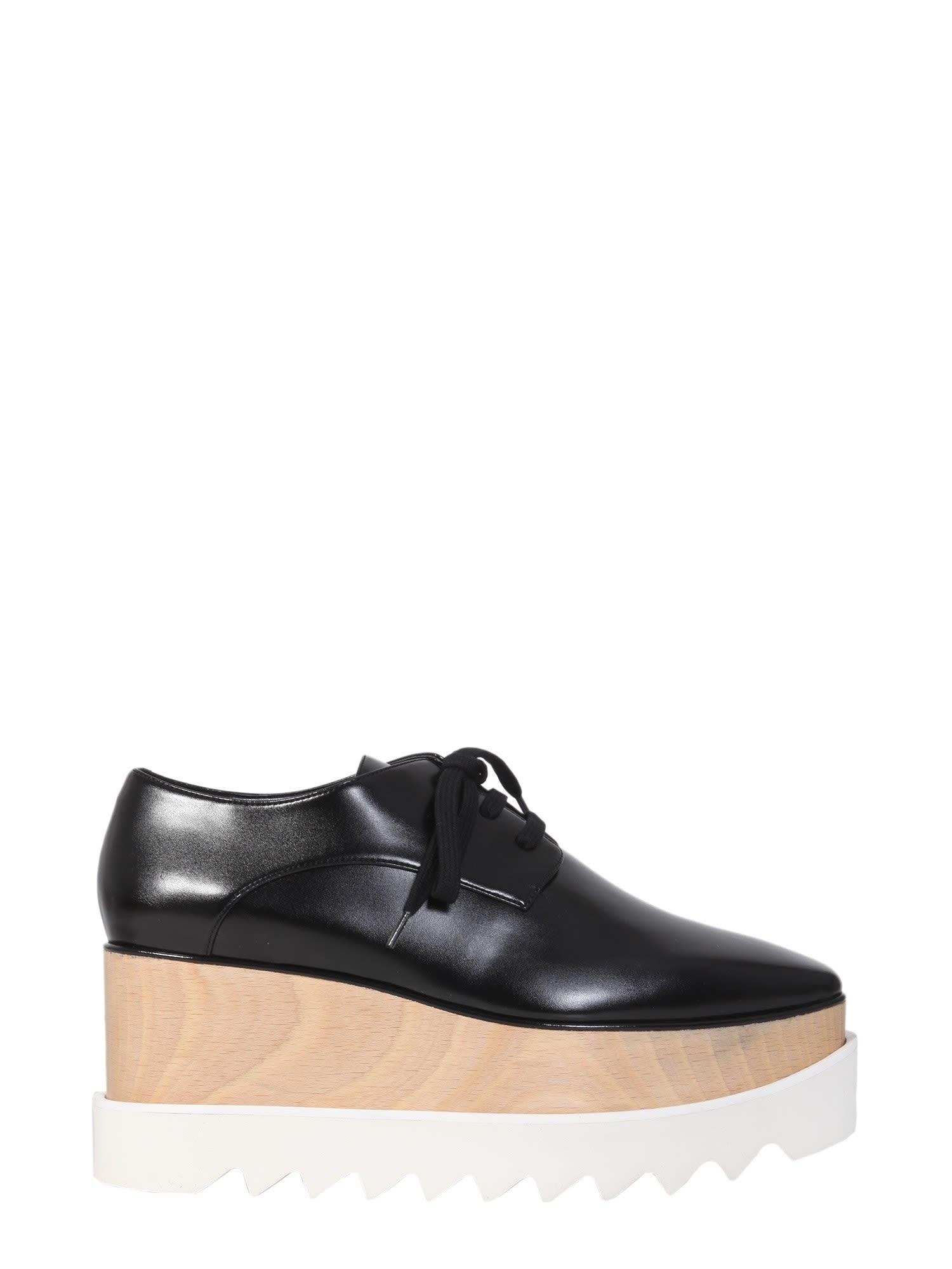 Elyse Lace Up Shoes