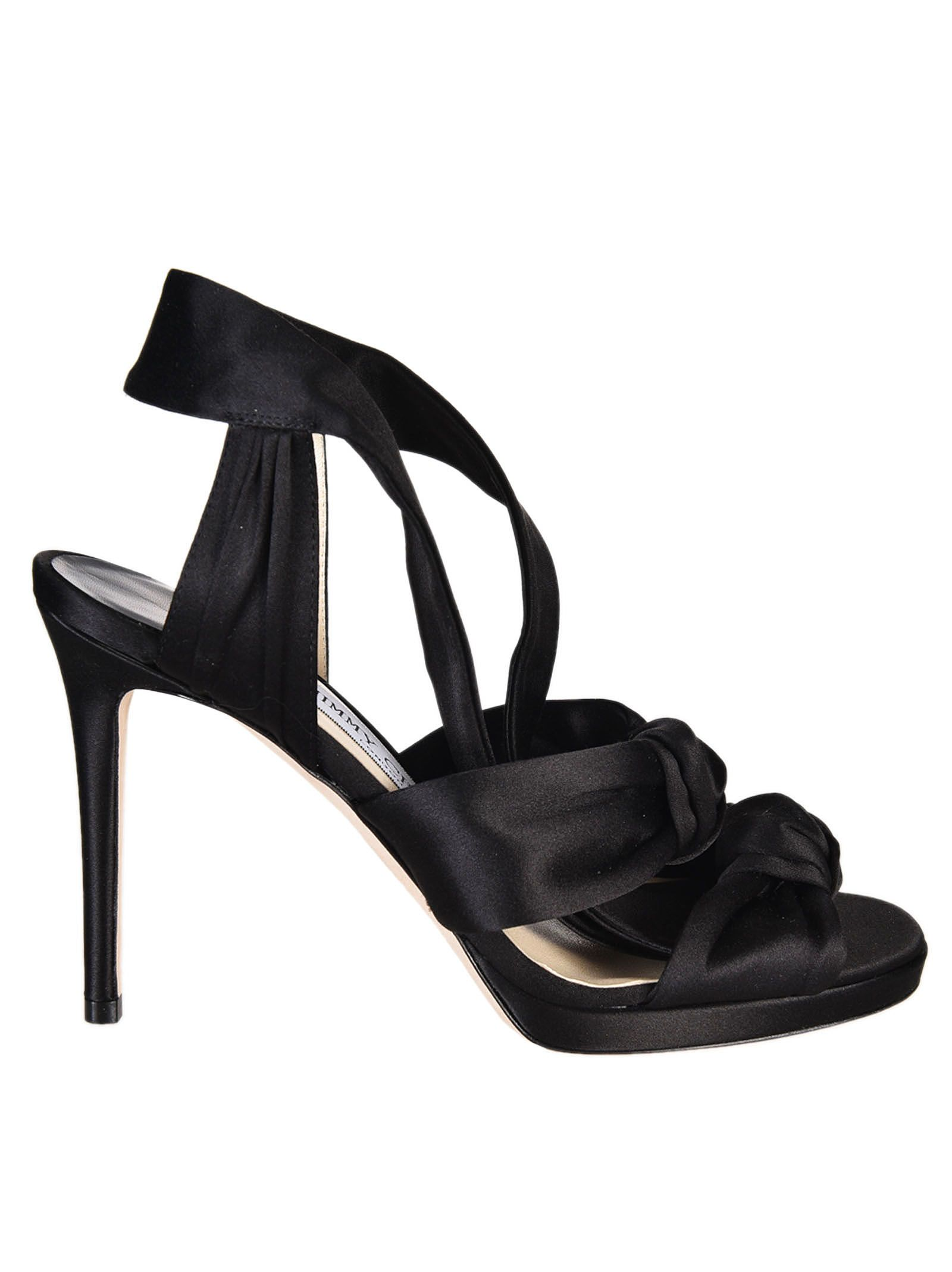 Jimmy Choo Kris 100 Sandals