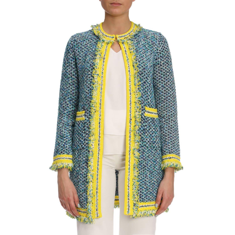 Coat Coat Women M Missoni