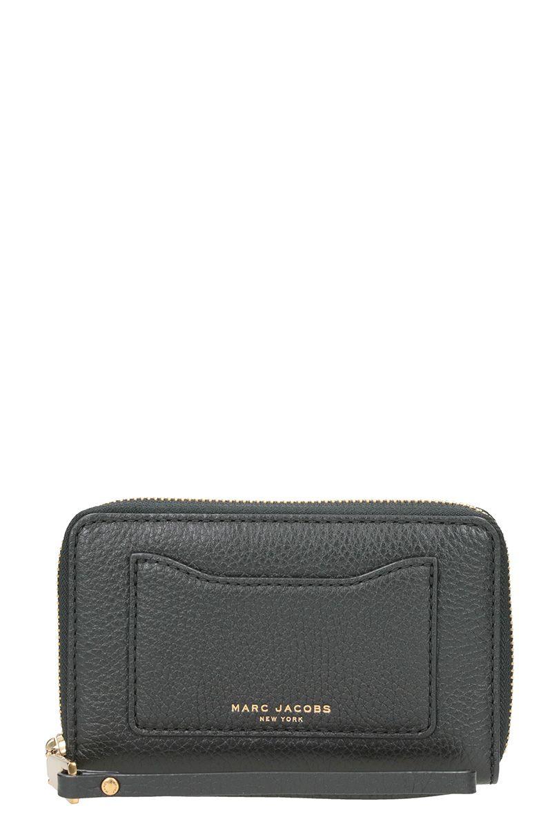 Marc Jacobs Recruit Zip Phone Wristlet 9813033