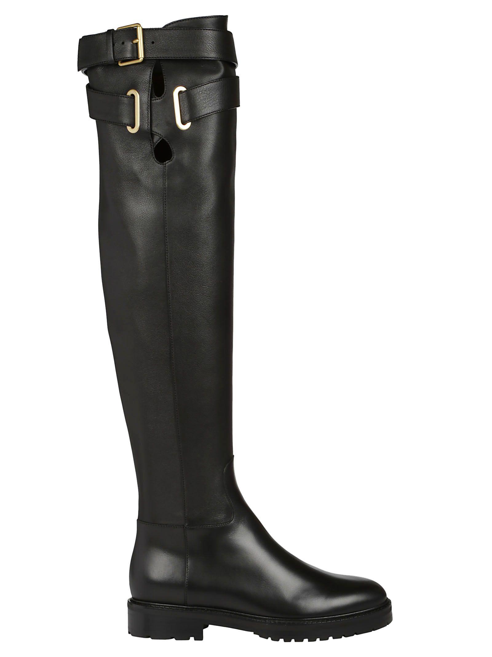 Valentino Garavani High Boot