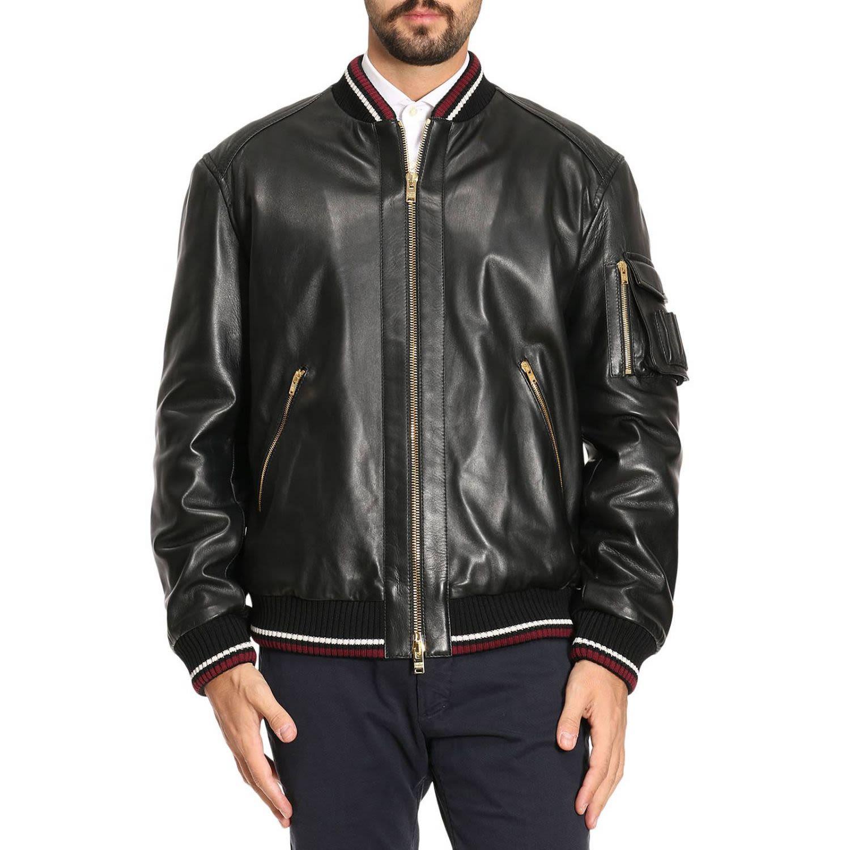 Jacket Jacket Men Fausto Puglisi