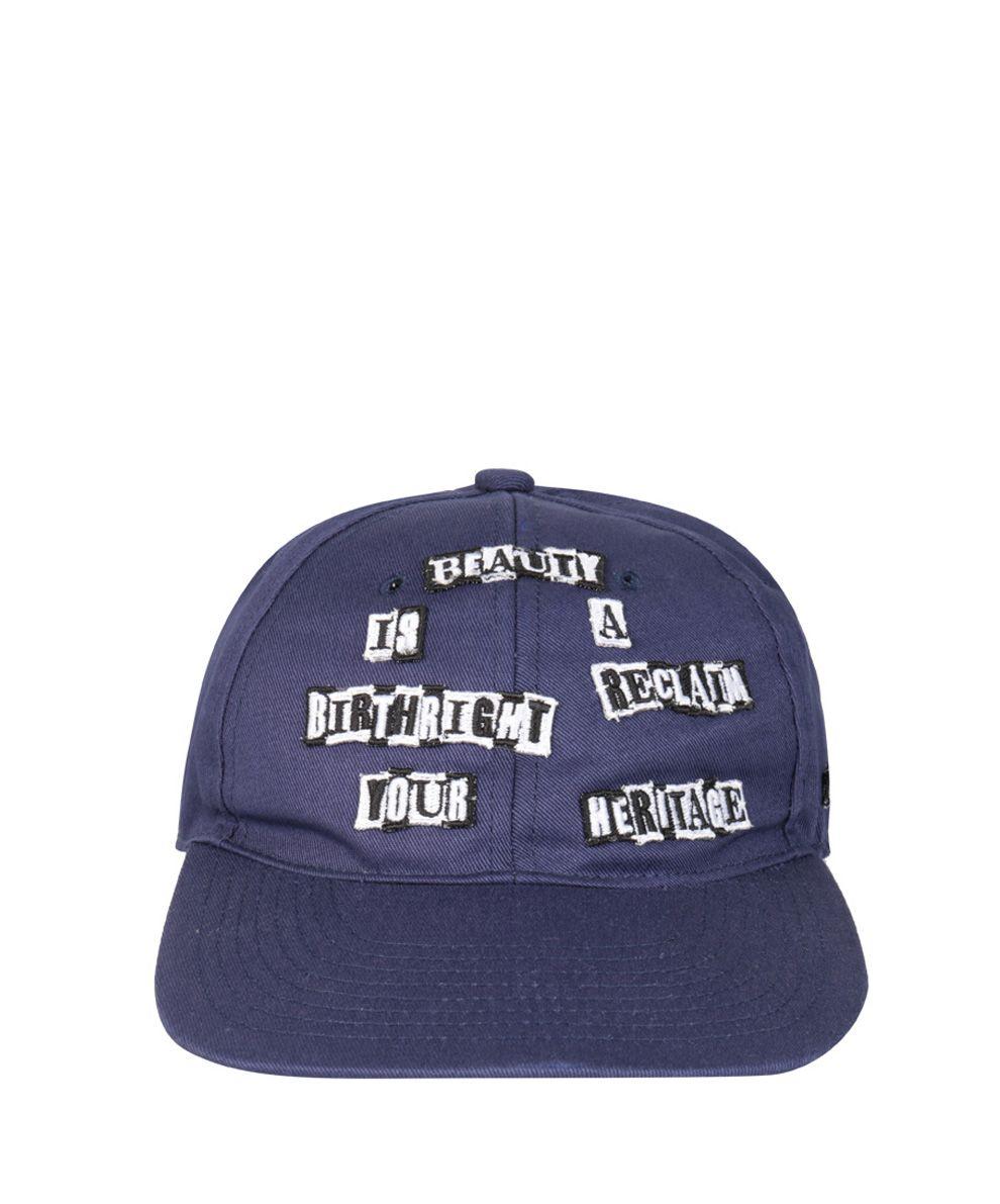 Valentino Garavani Cotton Hat