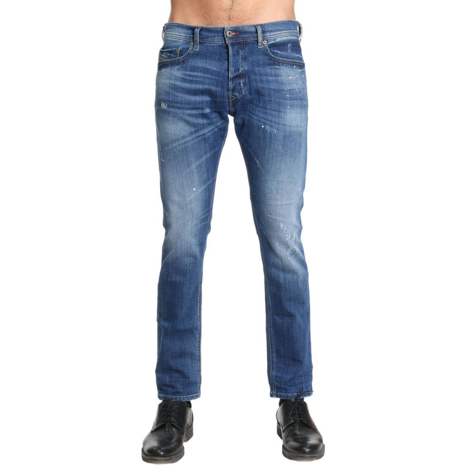 Jeans Pants Men Diesel