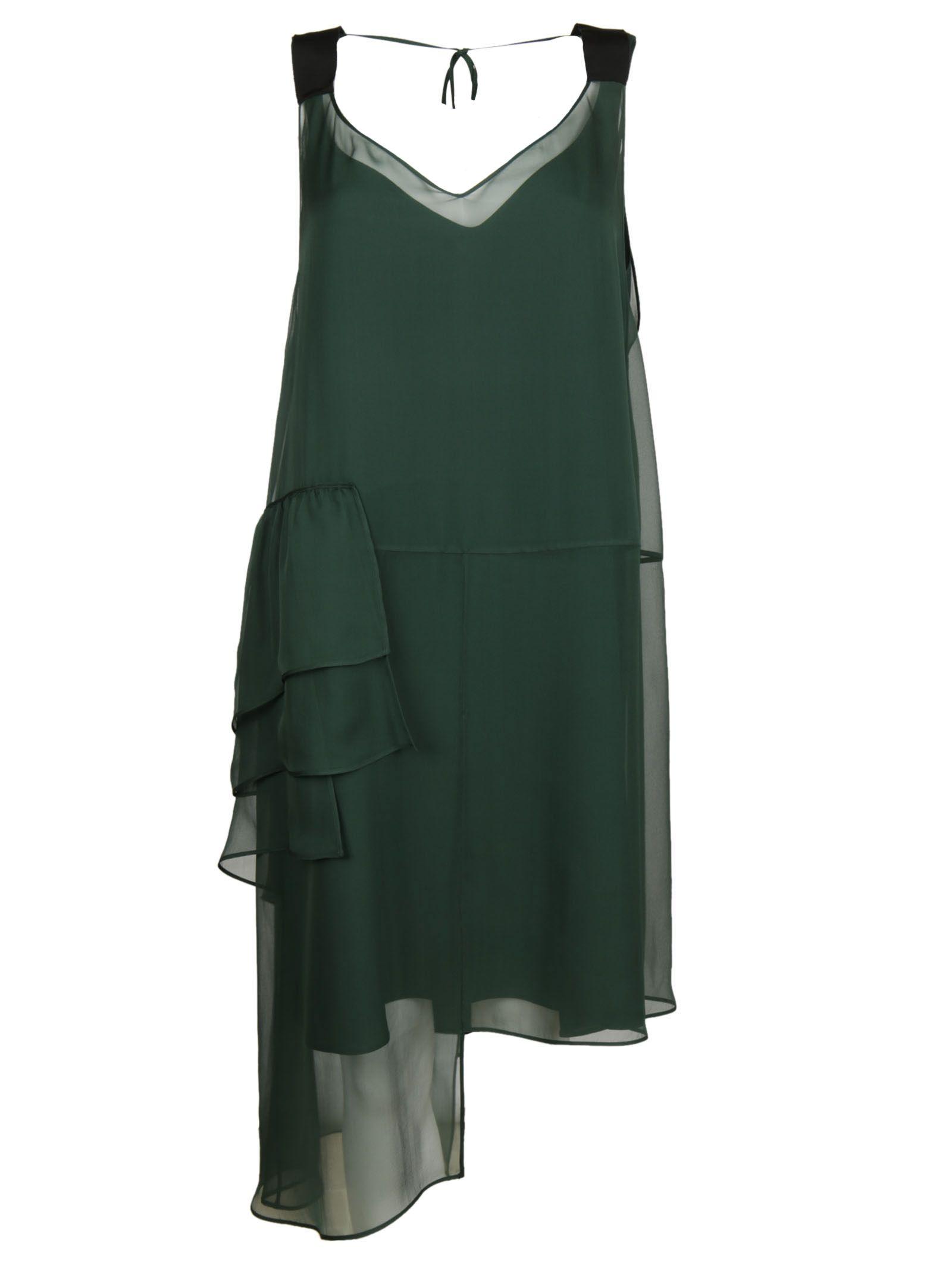 N 21 Asymmetrical Dress