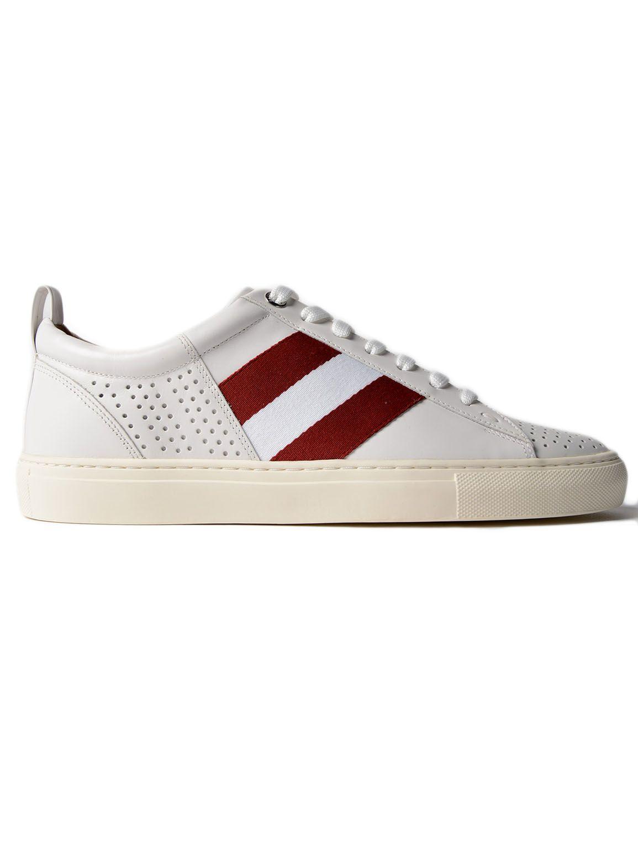 Bally Henton-fo Sneaker