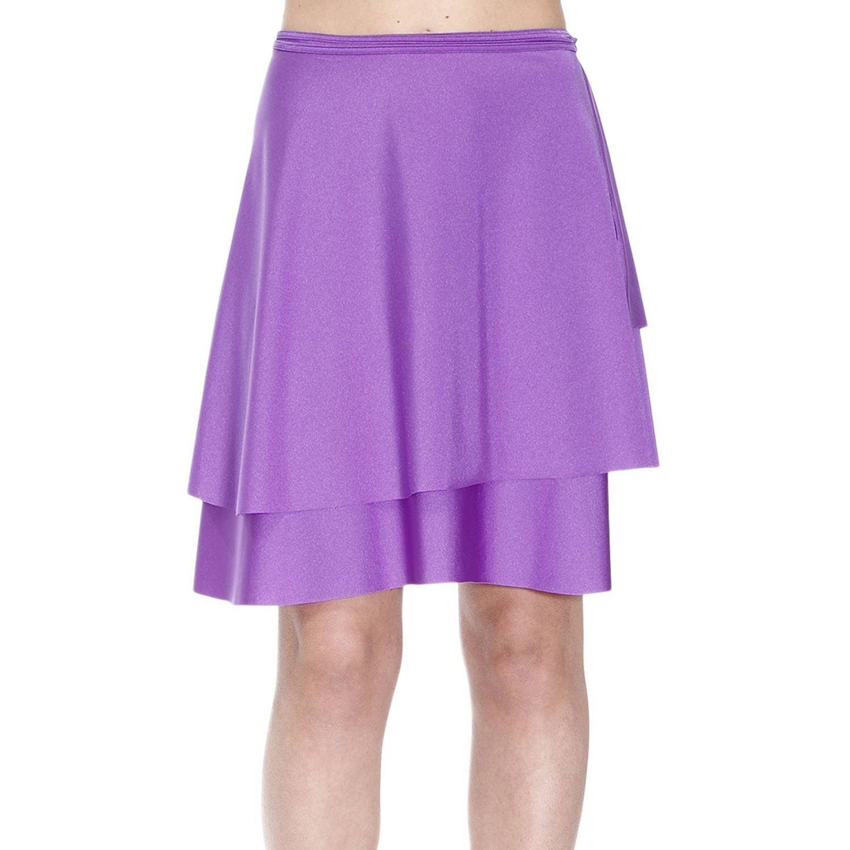 Skirt Skirts Women Balenciaga