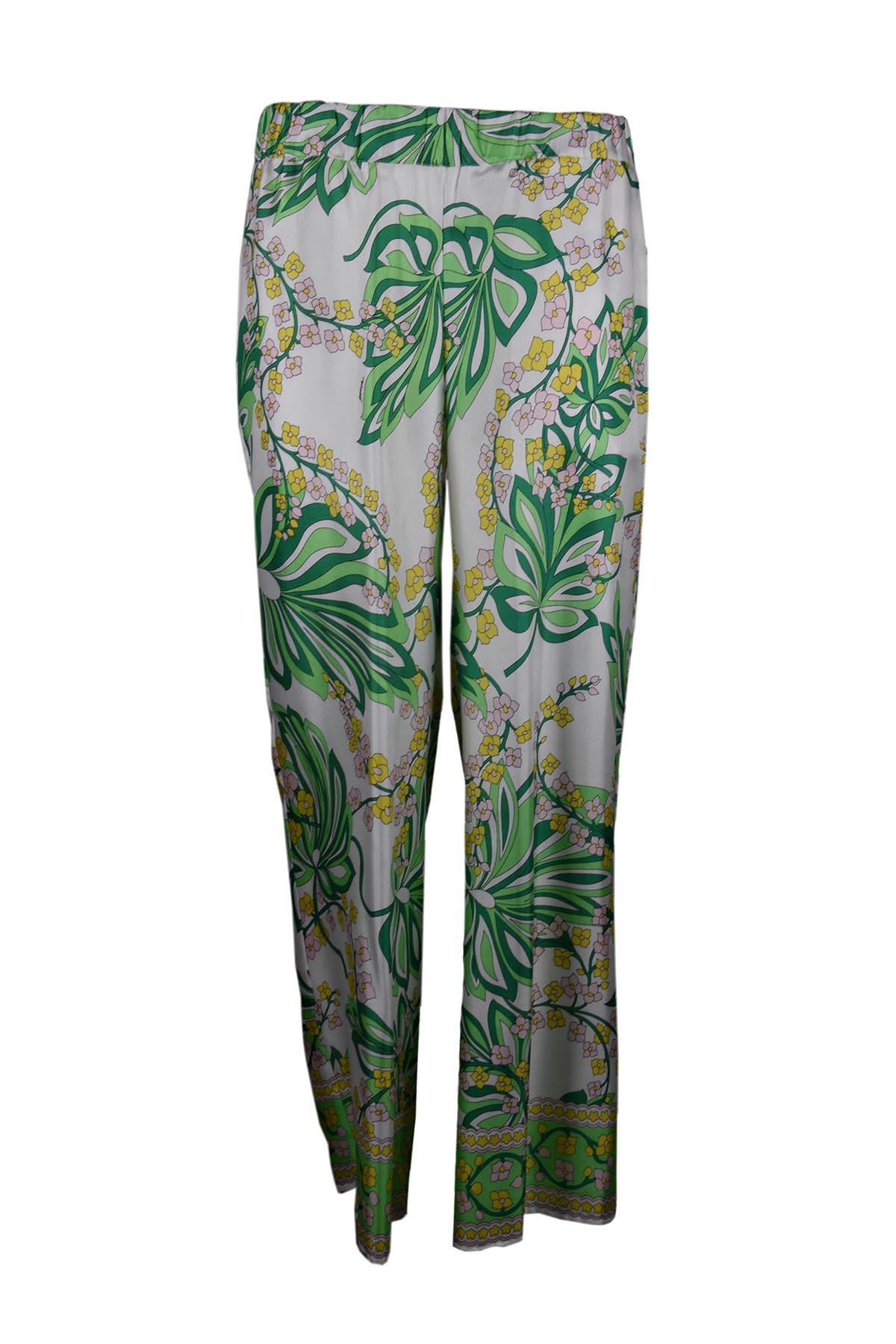 Parosh Pijama Pants