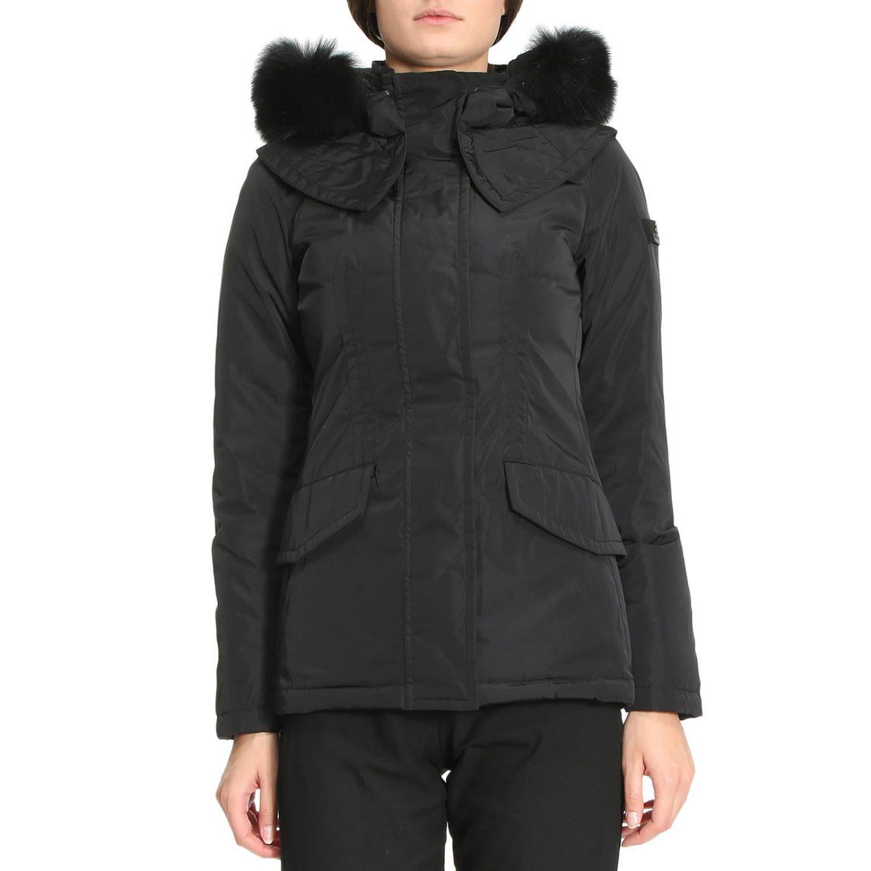 Jacket Jacket Women Peuterey