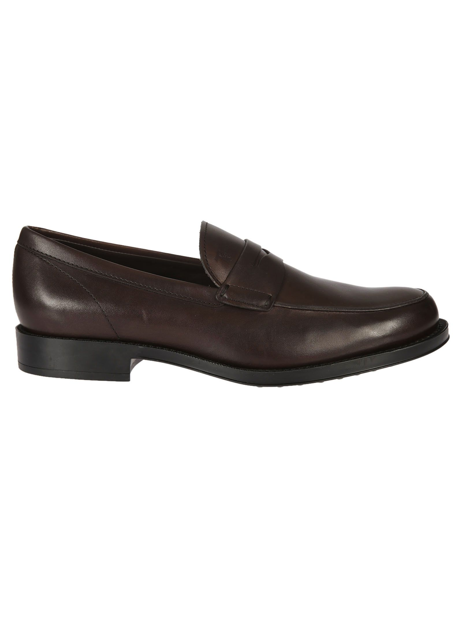 Tods Tods Leather Loafers