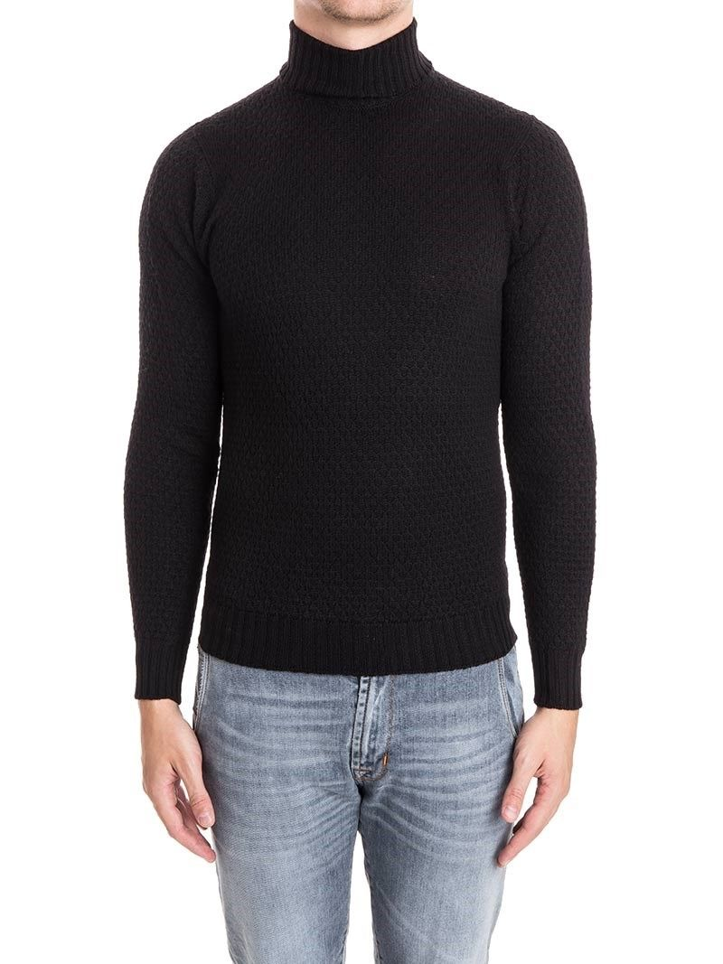 Drumohr Turtleneck Wool