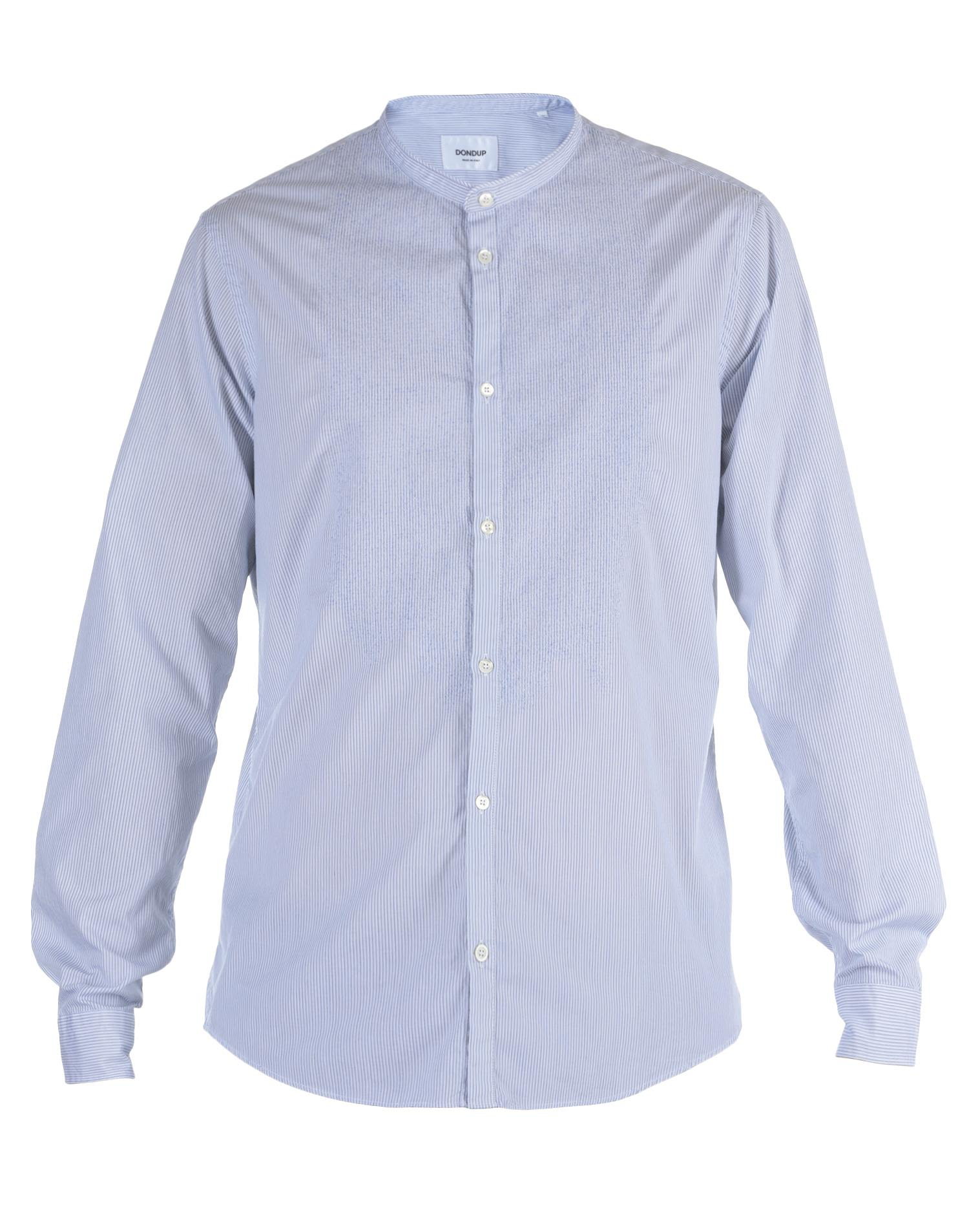 Dondup Guru Piping Shirt